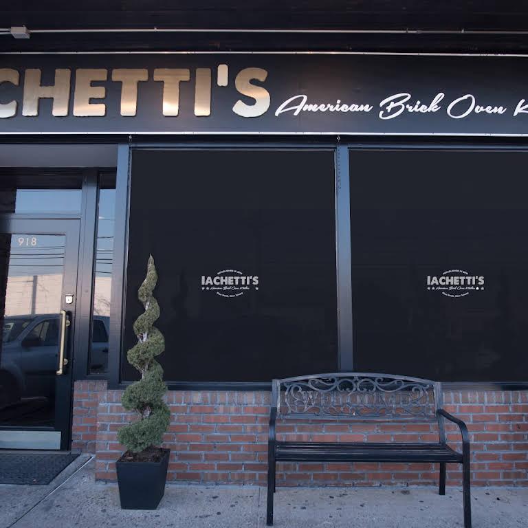 Iachetti S Kitchen Click View Menu To Order Online