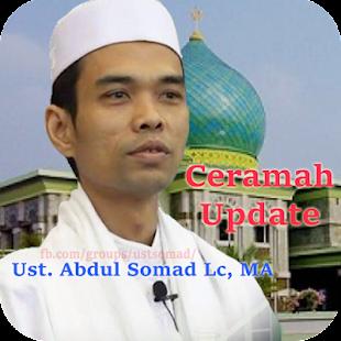 Baru Ustadz Abdul Somad Kumpulan Ceramah Update - náhled