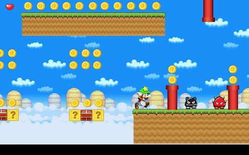 Game Gino´s World APK for Windows Phone
