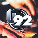 U92 icon