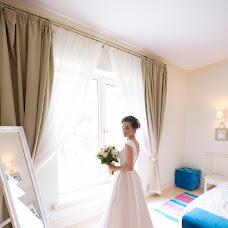 Wedding photographer Artem Dolzhenko (artdlzhnko). Photo of 04.06.2016