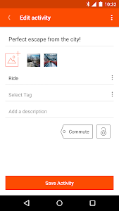 Strava Running and Cycling GPS v5.0.0 Premium