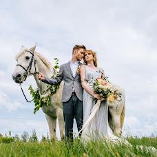 Wedding photographer Aygul Khanova (Khanova). Photo of 06.06.2016