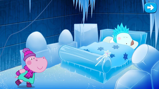 Game Hippo's tales: Snow Queen APK for Windows Phone