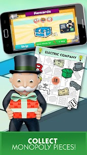 MONOPOLY Bingo! App Download For Android and iPhone 5