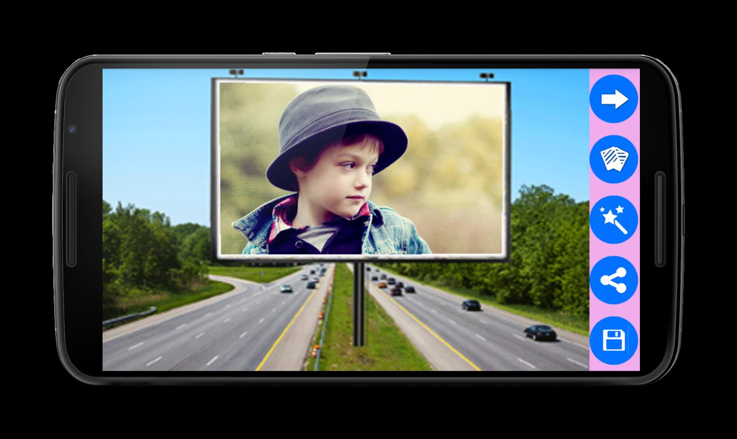 Billboard-Bilderrahmen – Android-Apps auf Google Play