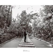 Wedding photographer Giorgos Papanastasiou (Angle). Photo of 04.11.2018