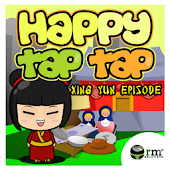 Happy Tap Tap: XingYun Episode