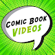 Comics Anime Character Stories Android apk