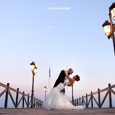 Wedding photographer Gustavo Valverde (valverde). Photo of 31.08.2015