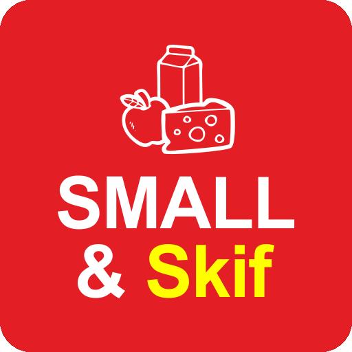 SMALL & Skif