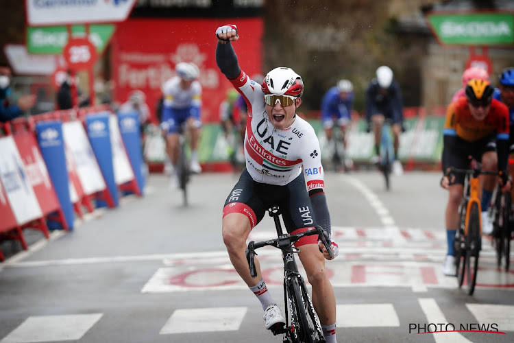 Twee in de Giro, vijf in de Tour, hoeveel Belgische ritoverwinningen in de Vuelta?