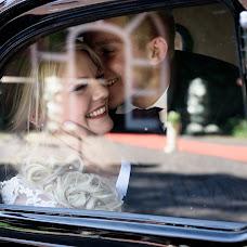 Wedding photographer Vladimir Blum (vblum). Photo of 13.10.2018