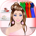 Dress Up Fashion Girl Games icon