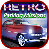 Retro Parking Mission
