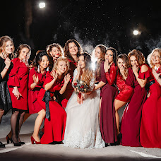 Wedding photographer Aleksey Pavlov (PAVLOV-FOTO). Photo of 29.04.2018