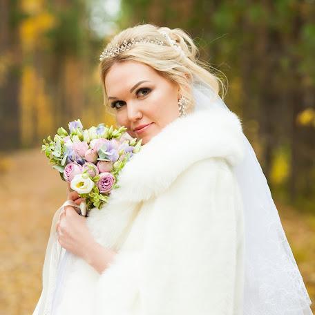 Wedding photographer Nadezhda Krupeychenko (nadyakrup). Photo of 15.01.2018