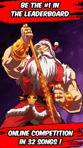 Santa Rockstar Tournament Edition 1.8 Screenshots 3