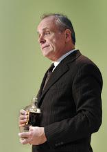 Photo: WIEN/ Theater in der Josefstadt/ Kammerspiele: THE KING'S SPEECH von David Seidler. Inszenierung Michael Gampe. Premiere 20. September 2012. Toni Slama. Foto: Barbara Zeininger