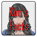 Kim Facts icon