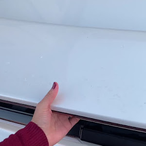 NSX NA1 のカスタム事例画像 わかな@weisseさんの2020年11月23日16:47の投稿