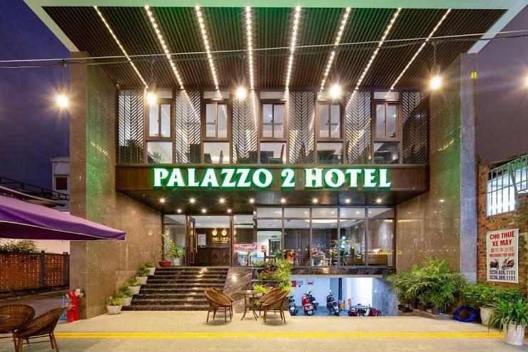 Khách sạn Palazzo Đà nẵng