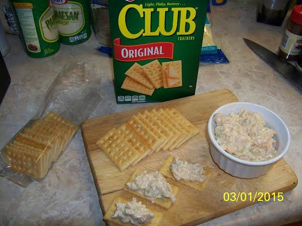 David's Quick And Easy Shrimp Dip Recipe