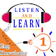 Download Easy English1: Listen and Learn For PC Windows and Mac