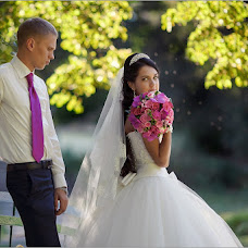 Wedding photographer Aleksandr Barbashov (Barbashov). Photo of 09.09.2013
