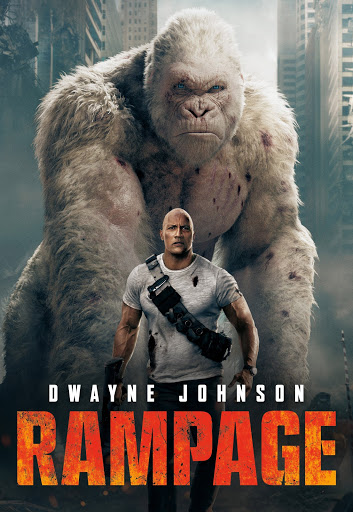 Rampage Movies On Google Play