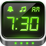Alarm Clock Pro - Music Alarm (No Ads) Icon
