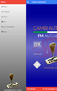 Automatic Transmissions FM- screenshot thumbnail