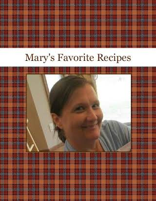 Mary's Favorite Recipes