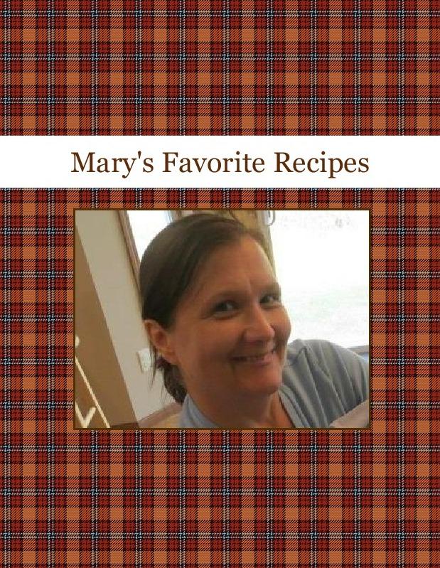 Mary's Favorite Recipes