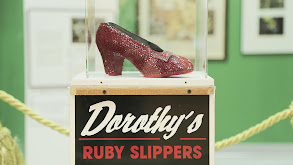 Hunt for the Ruby Slippers thumbnail