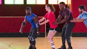 Roller Fitness With Tiffany Haddish thumbnail