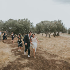 Wedding photographer André Henriques (henriques). Photo of 19.09.2017