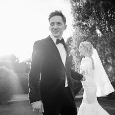Wedding photographer Igor Dekha (lustre). Photo of 09.03.2016