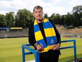 Felice Mazzù blijft langer op post als trainer van promovendus Union SG