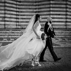 Wedding photographer Enrico Diviziani (EDiviziani). Photo of 22.01.2018