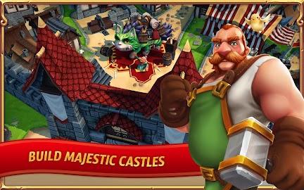 Royal Revolt 2 Screenshot 12