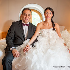 Wedding photographer Franck FUSTER (webmalin). Photo of 16.06.2015