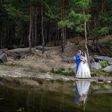 Wedding photographer Maksim Eysmont (Eysmont). Photo of 20.12.2017