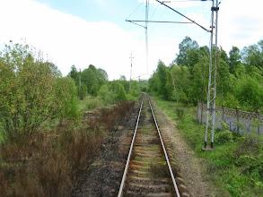 Photo: Szlak Jelenia Góra Sobieszów - Piechowice Dolne