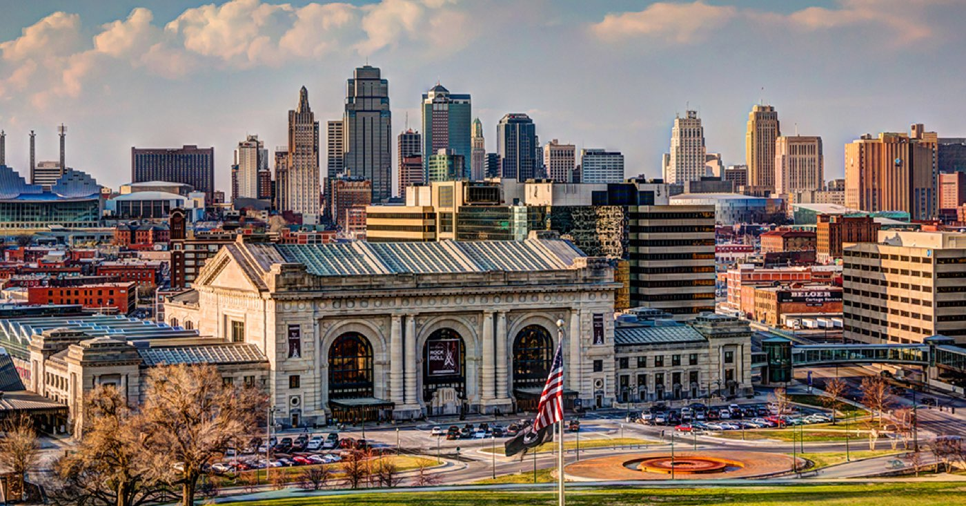 Kansas city hook up site