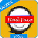 Guia para Encontrar Face icon