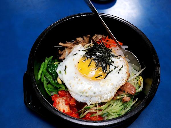 韓屋 韓式廚房:東區巷弄的韓式家常餐廳|平價美味的韓國家常菜|