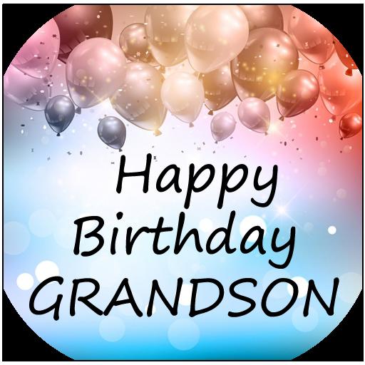 Happy Birthday Grandson Apps On Google Play