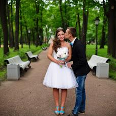 Wedding photographer Anatoliy Shishkin (AnatoliySh). Photo of 18.07.2016