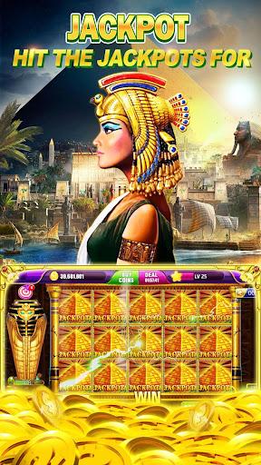 Lucky Billionaire Slots:Las Vegas Casino screenshots 2